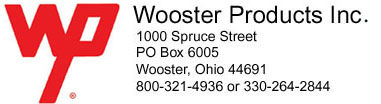 wooster products